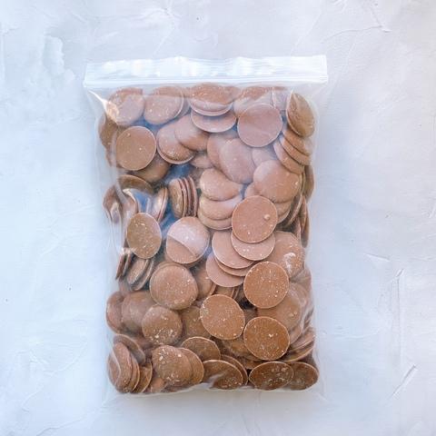 Глазурь кондитерская со вкусом крем-брюле 1 кг