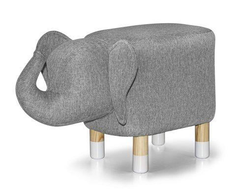 Пуф детский STUMPA  слон