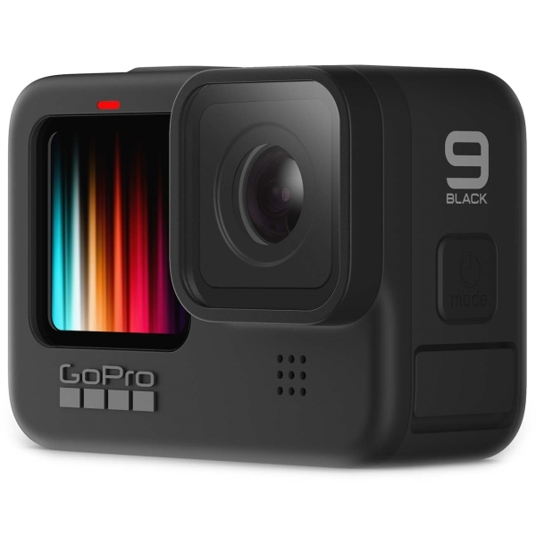 GoPro Hero 9 Видеокамера экшн GoPro HERO9 Black Edition (CHDHX-901-RW) hero91.jpg