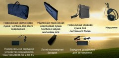 Глубинный металлоискатель Jeohunter 3D Dual System