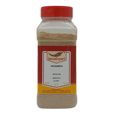 Кардамон молотый SpicExpert, 500 гр
