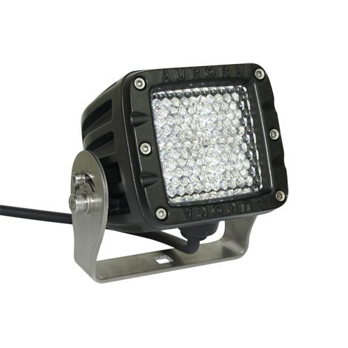 Светодиодная LED фара рабочего света 40 Вт Аврора