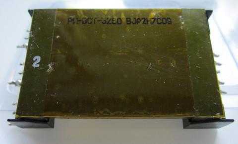 PW-BCT-3250 трансформатор инвертора