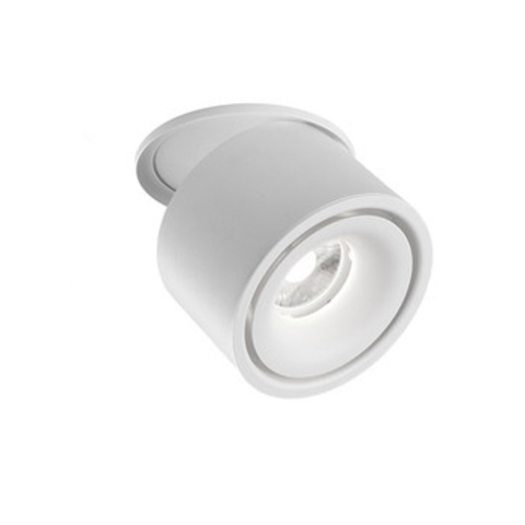 Встраиваемый светильник 08 by DesignLed (белый)
