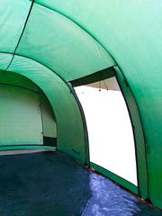 Шатер кемпинговый Talberg Tunnel зеленый - 2