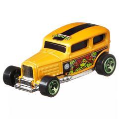 Hot Wheels TMNT Midnight Otto (Машинка Хот Вилс)
