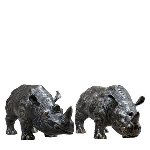Скульптура Rhinoceros ( 2шт.)