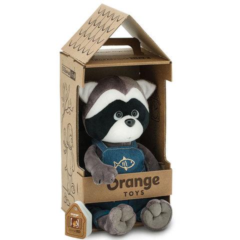 Енотик Дэнни Мечты о рыбалке (Orange Toys)