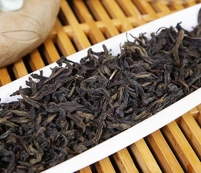 TEA-CH128 Китайский чай «Восемь Бессмертных» (Ба Сянь Доу Сян, 50 гр) фото 06