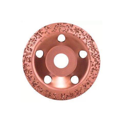Твердосплавный чашечный шлифкруг 115 мм (крупный) 2 608 600 178