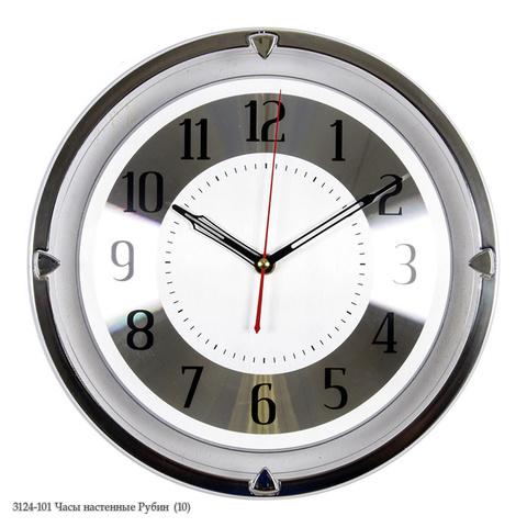 3124-101 Часы настенные