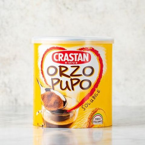 Напиток Ячменный раств Orzo Pupo Crastan 120гр
