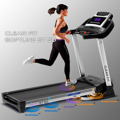 Clear Fit SoftLine ST 50