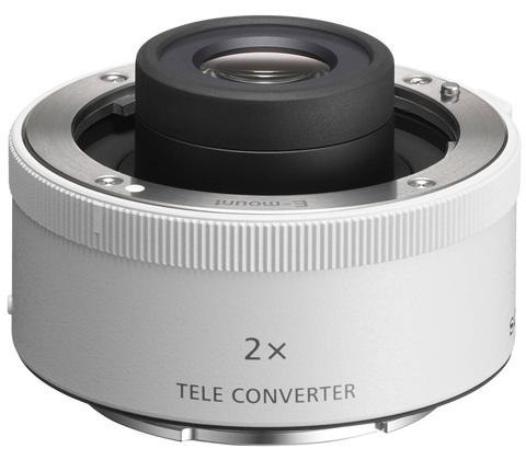 Телеконвертер Sony 2.0х (SEL-20TC) Новый