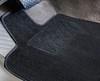 Ворсовые коврики LUX для SSANG YONG STAVIC