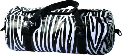 Гермомешок AceCamp Zebra Duffel Dry Bag 40L