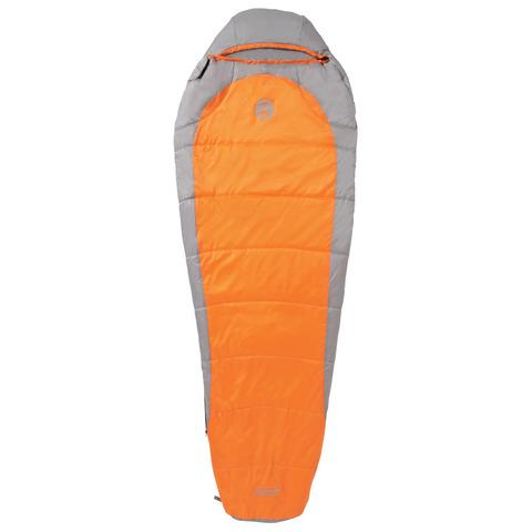 Спальный мешок Coleman Silverstone 150 Orange - Gray (2000017868)