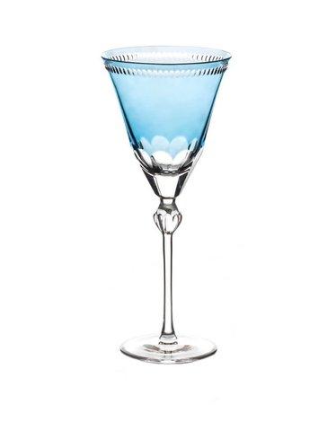 Бокал для вина 230 мл, артикул 1/64101. Серия Heaven Blue