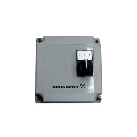 Распределительный электрошкаф - Grundfos SQSK