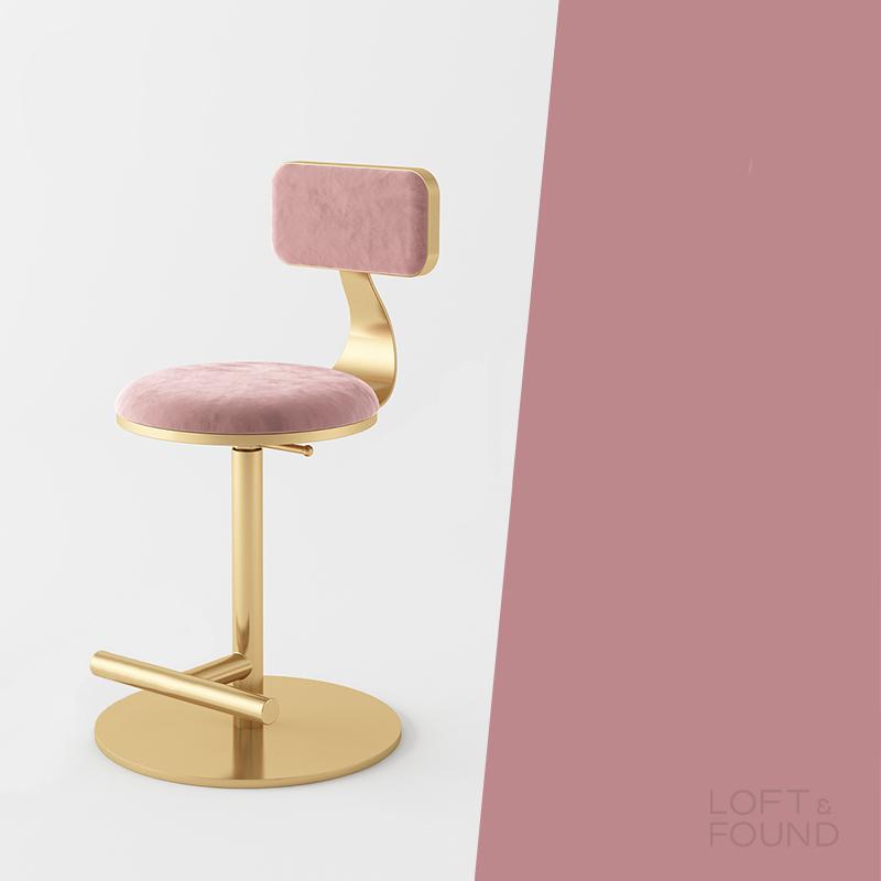 Барный стул Goke