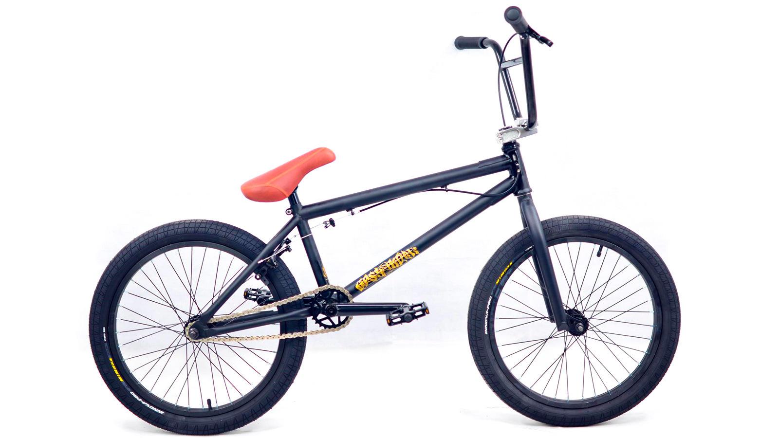Велосипед bmx трюковый