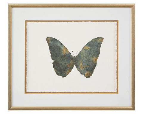 Shimmering Butterfly III