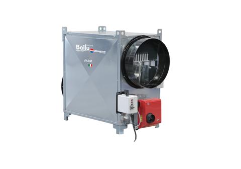 Теплогенератор подвесной - Ballu-Biemmedue Farm 110M (230V-1-50/60 Hz)