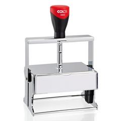 Оснастка для штампов автоматическая Colop 3900 55x106 мм