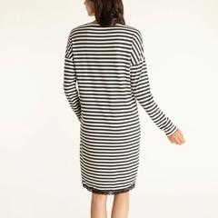 Женская ночная сорочка E21K-82X101