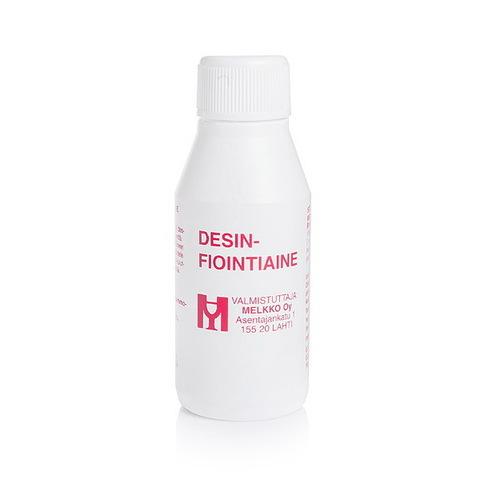 Дезинфицирующее средство Melkko 100 миллилитров на 100 литров воды