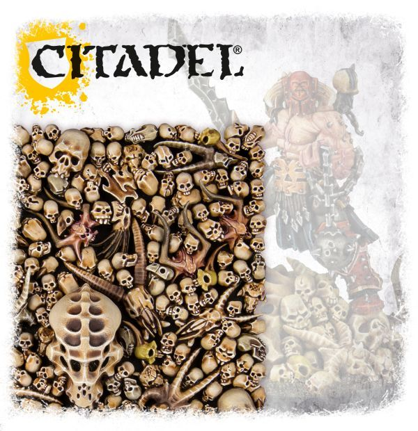 Citadel Skulls