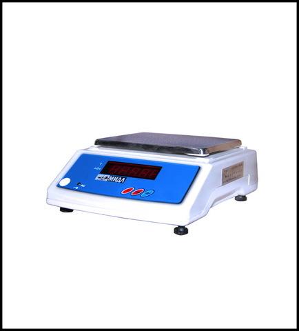 Весы электронные фасовочные,  МИДЛ до 3кг.