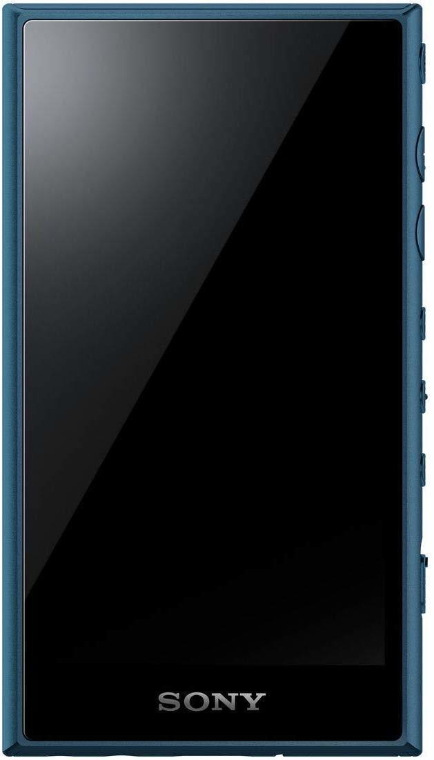 Sony NW-A105HNL Hi-Res плеер, 16Gb, цвет синий