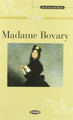 Madame Bovary (Edition Abregee) Livre +D(France)