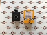 Соленоид управления колес JCB 25/222645 оригинал Rexroth Bosch Group R933000073