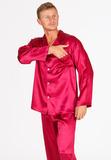 Пижама мужская из шелка B&B
