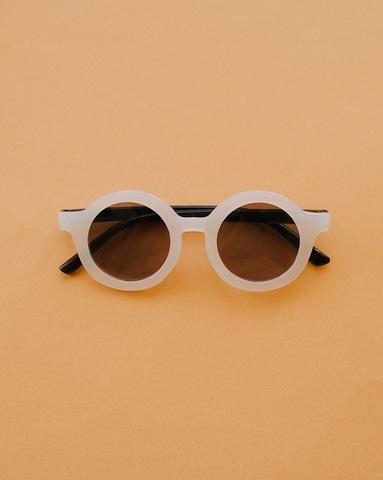 Солнечные очки RETRO серый