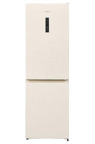 Холодильник HIBERG RFC-330D NFYm