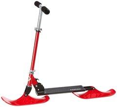 Сноускутер Hamax Kick Red