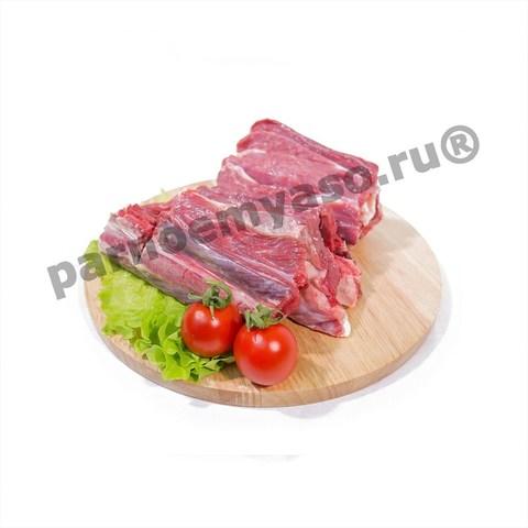 Ребра говяжьи