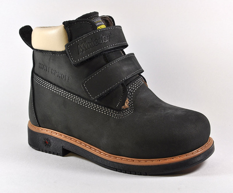 Зимние ботинки Minicolor арт.750-2513