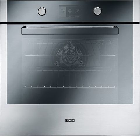 Электрический независимый духовой шкаф Franke CR 982 M XS M DCT TFT