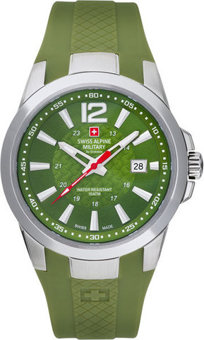 Наручные часы Swiss Alpine Military 7058.1838SAM