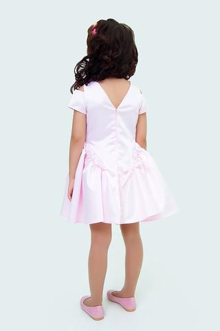 Платье детское (артикул 1Н59-2)