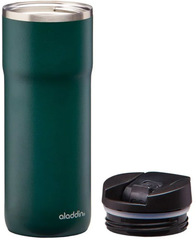 Термостакан Aladdin 0.35L Mocca Leak-Lock зеленый - 2