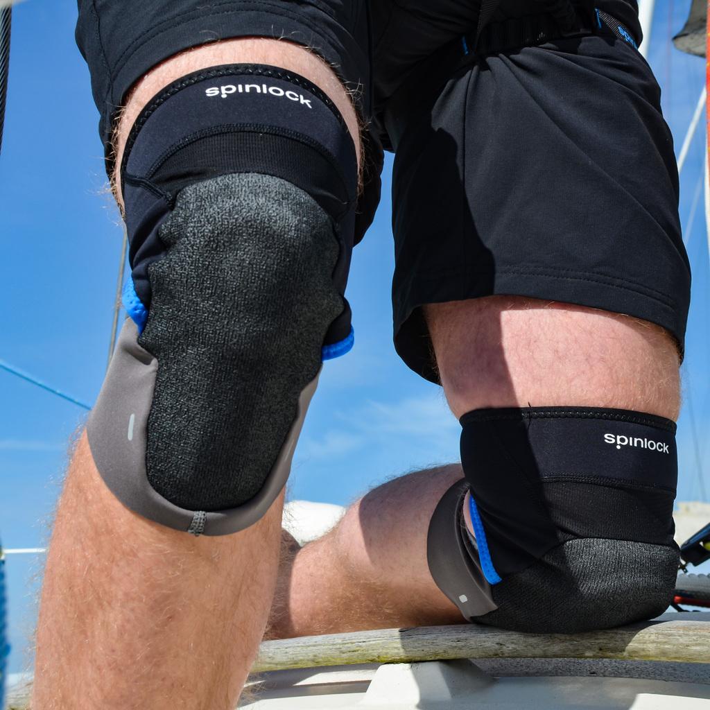 Performance kneepads