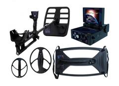 Глубинный металлоискатель Makro Deephunter 3D Pro Package
