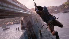 UNCHARTED 4: Путь вора PS4   PS5