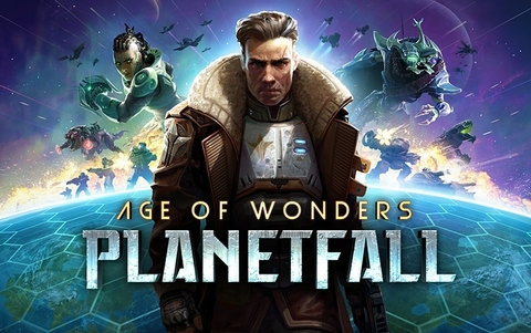 Age of Wonders: Planetfall (для ПК, цифровой ключ)
