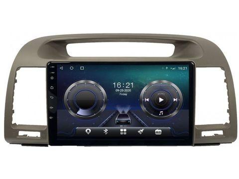 Магнитола для Toyota Camry (2001-2005) V30 Android 10 6/128GB IPS DSP 4G модель CB-3138TS10